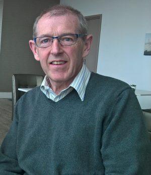 John Fraser cropped